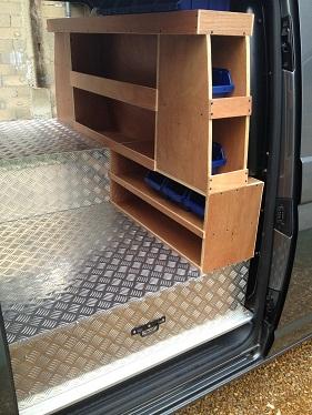 tiroir et casiers pour vehicules ateliers de marechalerie